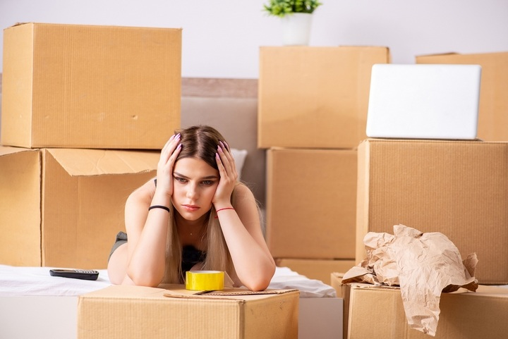 5 Most Common Moving Mistakes and How to Avoid Them
