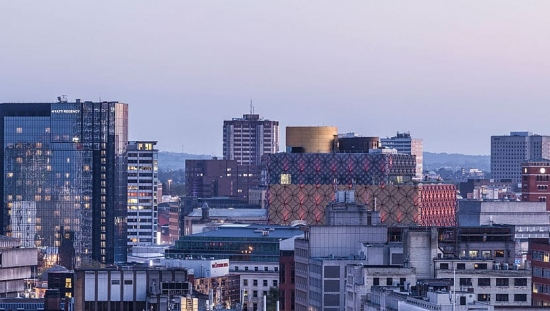 Best Areas to Live in Birmingham